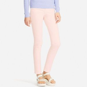 UNIQLO | NWT Light Pink Cigarette Skinny Fit Jeans